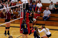 V-Volleyball Shoshone vs Wendell-1001