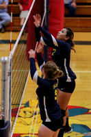 V-Volleyball Shoshone vs Wendell-1008