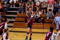 V-Volleyball Shoshone vs Wendell-1010