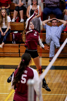 V-Volleyball Shoshone vs Wendell-1015