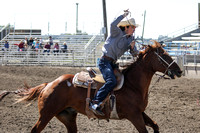 Filer Fall 2 Team Roping