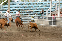 Burley 2 Team Roping-7273