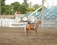 Burley 2 Team Roping-7280