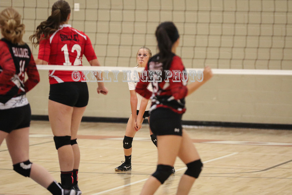 Shelley vs Kimberly JV-7248